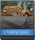 AirMech® Command Booster-Pack
