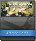 Alexia Crow Booster-Pack
