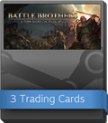 Battle Brothers Booster-Pack