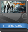 Tom Clancy's The Division Booster-Pack