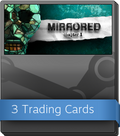 Mirrored - Chapter 1 Booster-Pack