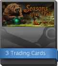 Seasons after Fall Booster-Pack