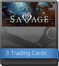Savage Resurrection Booster-Pack