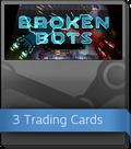 Broken Bots Booster-Pack