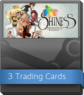 Shiness: The Lightning Kingdom Booster-Pack