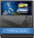 Mighty Switch Force! Hyper Drive Edition Booster-Pack