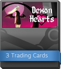 Demon Hearts Booster-Pack