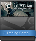 Hollow Knight Booster-Pack