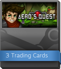 Aero's Quest Booster-Pack