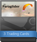 3D Paraglider Booster-Pack