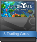 Almightree: The Last Dreamer Booster-Pack