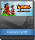 Aurion: Legacy of the Kori-Odan Booster-Pack