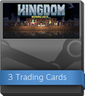 Kingdom: Classic Booster-Pack