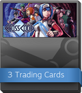 CrossCode Booster-Pack