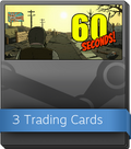 60 Seconds! Booster-Pack