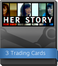 Her Story Booster-Pack