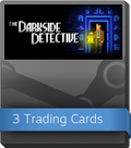 The Darkside Detective Booster-Pack