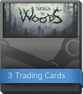 Through the Woods Booster-Pack
