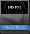 Dark Echo Booster-Pack