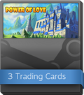 Power of Love Booster-Pack