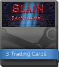 Slain: Back from Hell Booster-Pack