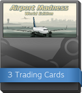 Airport Madness: World Edition Booster-Pack