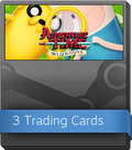 Adventure Time: Finn and Jake Investigations Booster-Pack