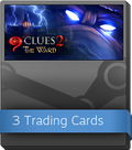 9 Clues 2: The Ward Booster-Pack