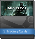 Immortal: Unchained Booster-Pack