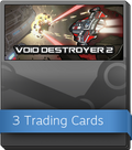 Void Destroyer 2 Booster-Pack