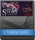 The Story Goes On Booster-Pack
