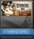 Gremlins, Inc. Booster-Pack