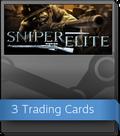 Sniper Elite Booster-Pack
