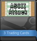 ASCII Attack Booster-Pack