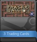 Marble Mayhem: Fragile Ball Booster-Pack