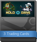 Holodrive Booster-Pack