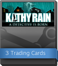 Kathy Rain Booster-Pack