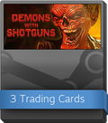 Demons with Shotguns Booster-Pack
