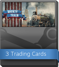 Bounty Train Booster-Pack