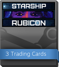 Starship Rubicon Booster-Pack