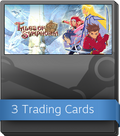 Tales of Symphonia Booster-Pack