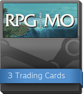 RPG MO Booster-Pack