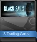 Black Sails Booster-Pack