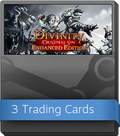 Divinity: Original Sin Enhanced Edition Booster-Pack