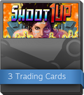 Shoot 1UP Booster-Pack