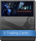 Aion Booster-Pack