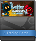 Letter Quest: Grimm's Journey Remastered Booster-Pack