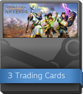 Champions of Anteria Booster-Pack