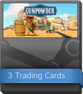 Gunpowder Booster-Pack