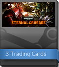 Warhammer 40,000: Eternal Crusade Booster-Pack